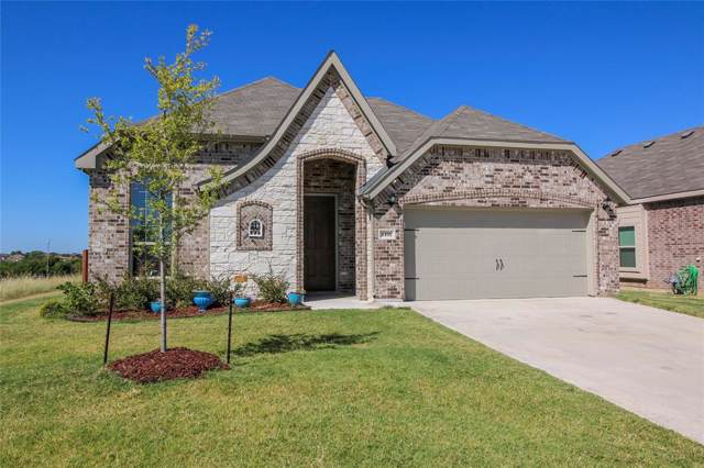 6101 Whale Rock Court, Fort Worth, TX 76179 (MLS #14200437) :: RE/MAX Town & Country