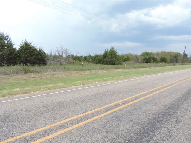 Tract 1 Fm 1532, Ladonia, TX 75449 (MLS #14200456) :: RE/MAX Town & Country