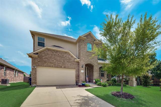 5533 Centeridge Lane, Mckinney, TX 75071 (MLS #14200462) :: Lynn Wilson with Keller Williams DFW/Southlake