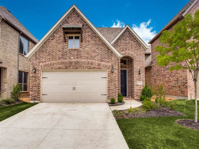 4537 Wilbarger Street, Plano, TX 75024 (MLS #14200480) :: The Chad Smith Team
