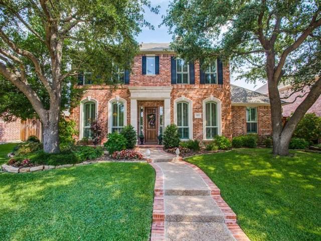 5653 Risborough Drive, Plano, TX 75093 (MLS #14200487) :: Lynn Wilson with Keller Williams DFW/Southlake