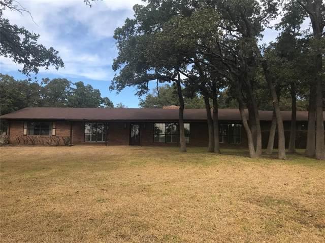 291 Lee Lane, Weatherford, TX 76087 (MLS #14200511) :: Team Hodnett