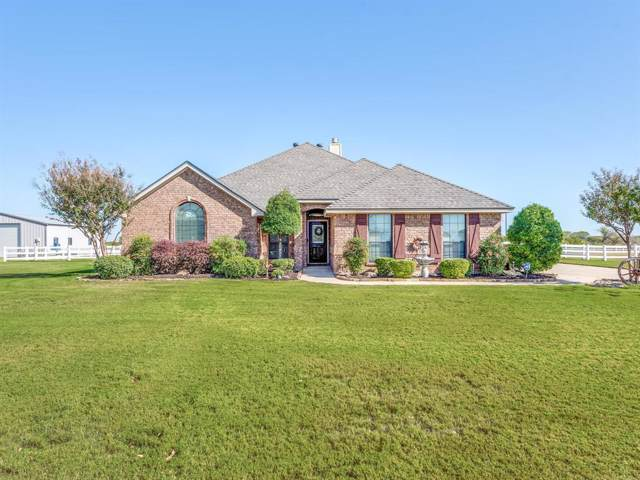 14300 Aston Falls Drive, Haslet, TX 76052 (MLS #14200516) :: RE/MAX Town & Country