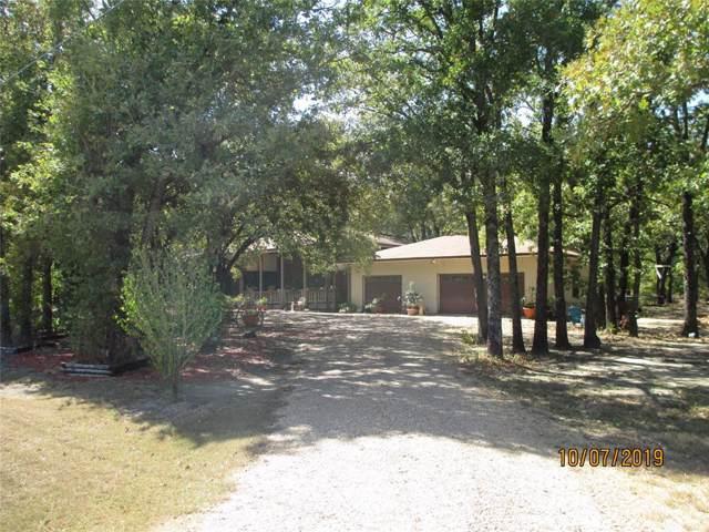 1747 Oak Circle, Scurry, TX 75158 (MLS #14200520) :: Lynn Wilson with Keller Williams DFW/Southlake