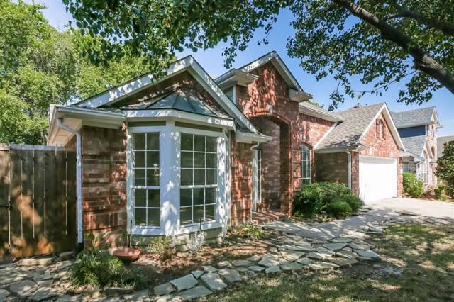 5016 Enclave Court, Mckinney, TX 75072 (MLS #14200523) :: Robbins Real Estate Group