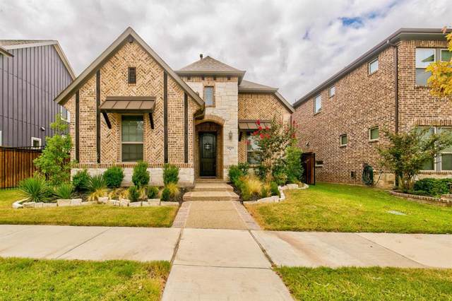 4212 Sterling Chase Way, Arlington, TX 76005 (MLS #14200531) :: Baldree Home Team