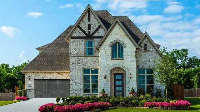 9739 Beckett Drive, Frisco, TX 75035 (MLS #14200534) :: Kimberly Davis & Associates