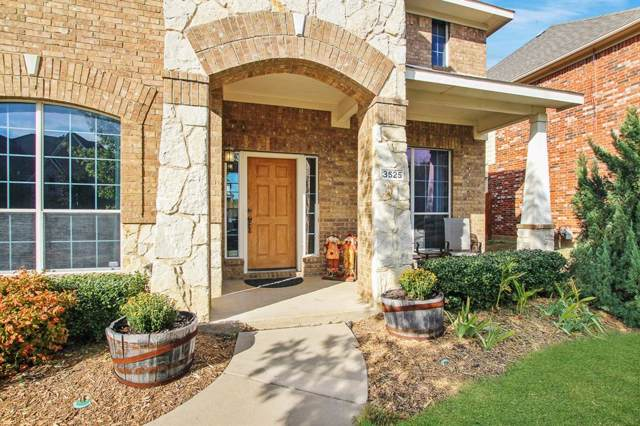 3525 Delaney Drive, Fort Worth, TX 76244 (MLS #14200535) :: The Chad Smith Team