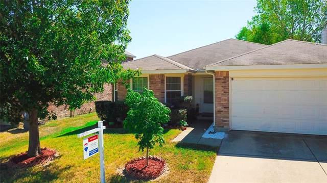 1654 Sax Leigh Drive, Dallas, TX 75241 (MLS #14200553) :: Kimberly Davis & Associates