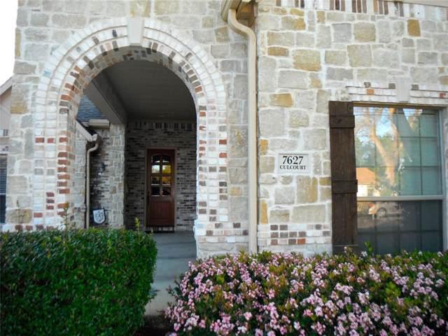 7627 Culcourt Street, Dallas, TX 75209 (MLS #14200602) :: The Mitchell Group