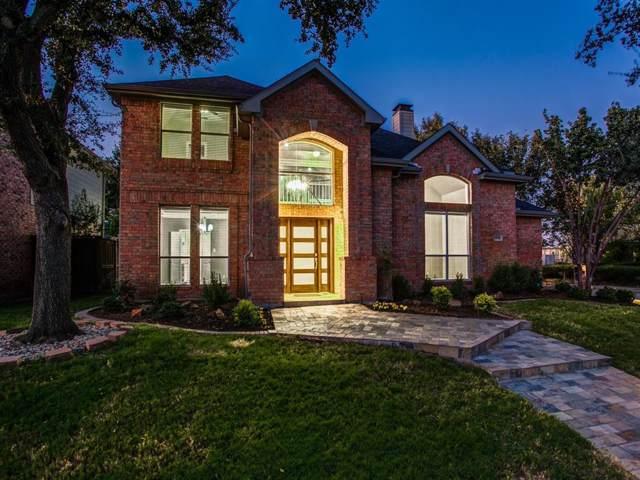 5939 Willow Wood Lane, Dallas, TX 75252 (MLS #14200613) :: Lynn Wilson with Keller Williams DFW/Southlake