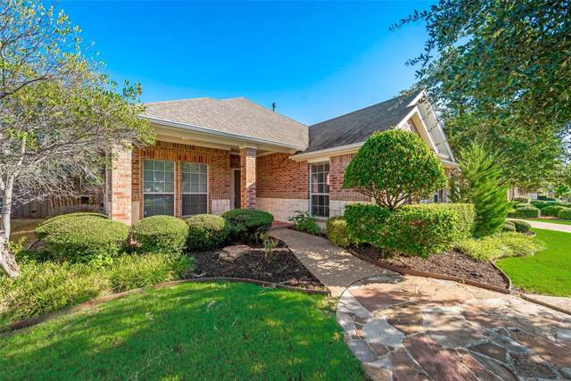 130 Trophy Trail, Forney, TX 75126 (MLS #14200688) :: Potts Realty Group