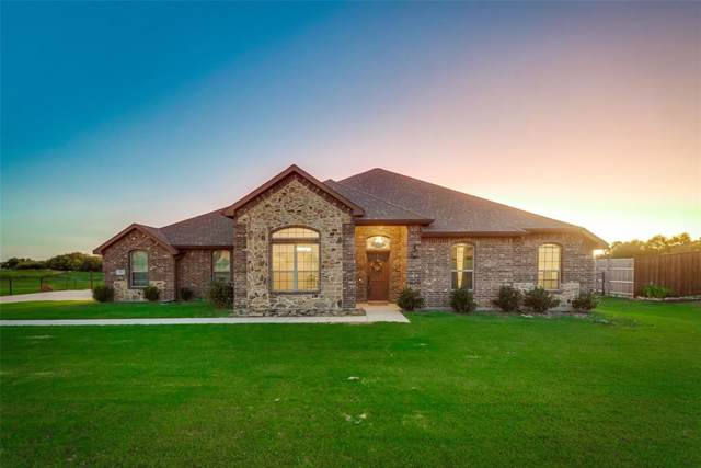 2418 Riverside Drive, Kaufman, TX 75142 (MLS #14200705) :: Lynn Wilson with Keller Williams DFW/Southlake
