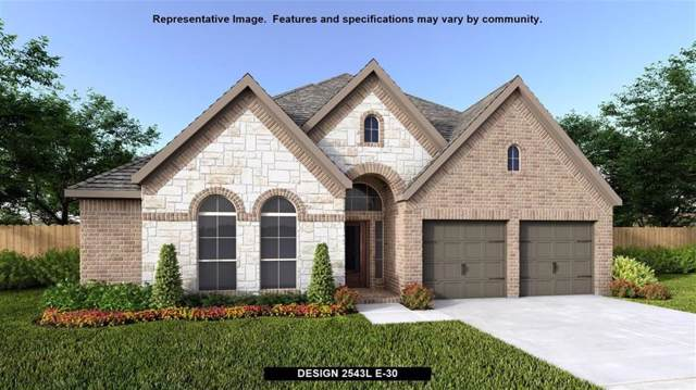 2650 Old Shire Path Road, Prosper, TX 75078 (MLS #14200709) :: Robbins Real Estate Group