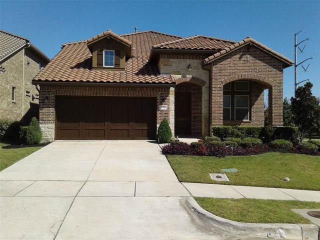 6700 Castillo Street, Irving, TX 75039 (MLS #14200718) :: Lynn Wilson with Keller Williams DFW/Southlake