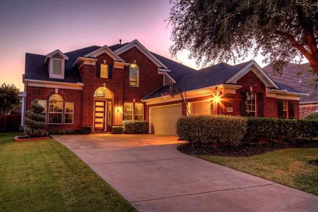 8405 Player Drive, Rowlett, TX 75089 (MLS #14200721) :: Van Poole Properties Group