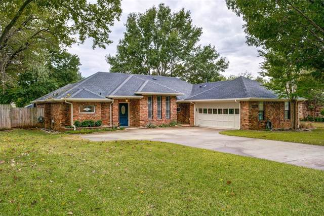 2233 Timberglen Drive, Flower Mound, TX 75028 (MLS #14200731) :: EXIT Realty Elite