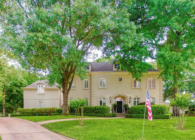 1406 Spyglass Court, Tyler, TX 75703 (MLS #14200736) :: RE/MAX Town & Country