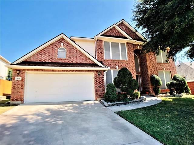 4620 Friars Lane, Grand Prairie, TX 75052 (MLS #14200771) :: Lynn Wilson with Keller Williams DFW/Southlake