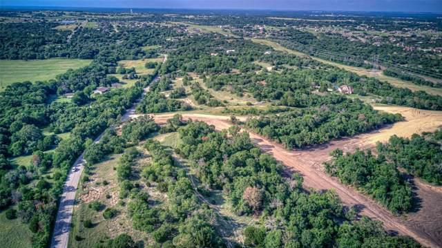 L4 B1 Deer Glade Lane, Azle, TX 76020 (MLS #14200780) :: RE/MAX Town & Country