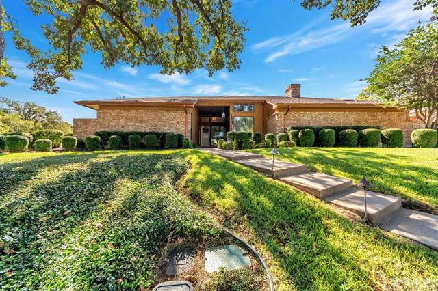 2700 Ridge Top Lane, Arlington, TX 76006 (MLS #14201785) :: The Mitchell Group