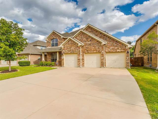 4200 Elmgreen Drive, Fort Worth, TX 76262 (MLS #14201802) :: Lynn Wilson with Keller Williams DFW/Southlake