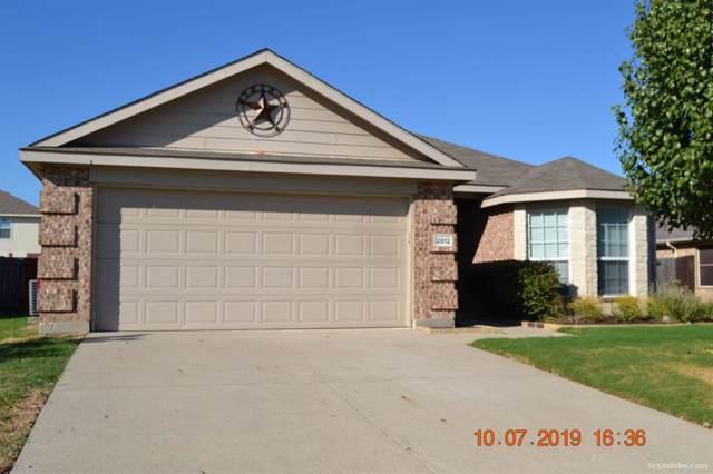 2812 Mockingbird Street, Royse City, TX 75189 (MLS #14201816) :: Lynn Wilson with Keller Williams DFW/Southlake