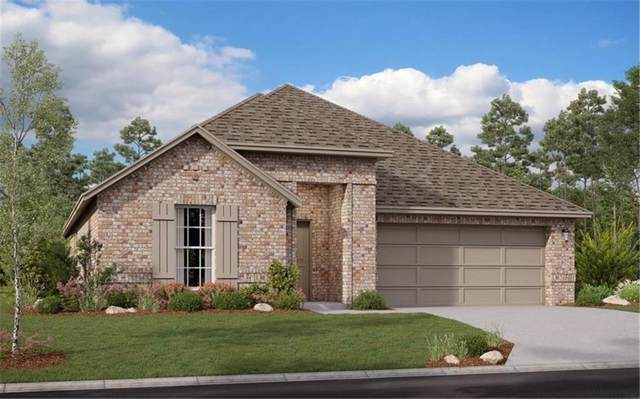 935 Manuel Drive, Fate, TX 75087 (MLS #14201832) :: The Real Estate Station