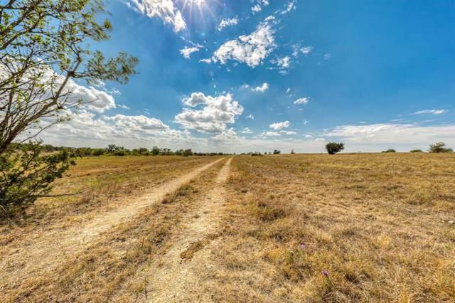 TBD 6 County Road 233, Stephenville, TX 76401 (MLS #14201833) :: Kimberly Davis & Associates