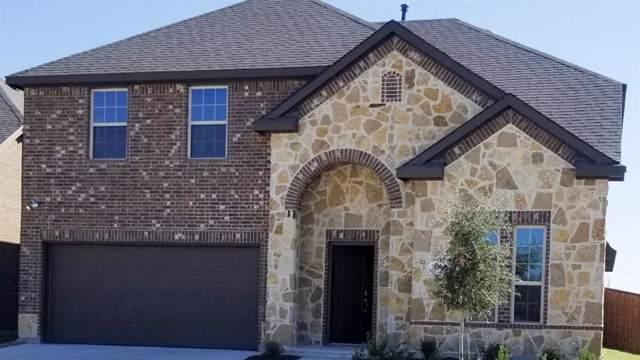 618 Jamestown Lane, Fate, TX 75189 (MLS #14201839) :: RE/MAX Landmark