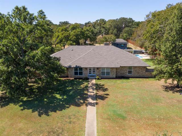 180 Trailing Oaks Drive, Double Oak, TX 75077 (MLS #14201845) :: Baldree Home Team