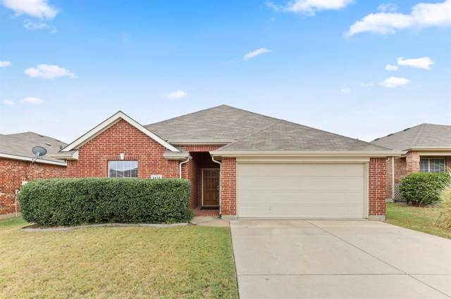 9532 Willow Branch Way, Fort Worth, TX 76036 (MLS #14201867) :: Real Estate By Design