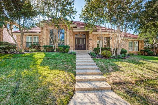 4313 Fannin Drive, Irving, TX 75038 (MLS #14201877) :: Lynn Wilson with Keller Williams DFW/Southlake