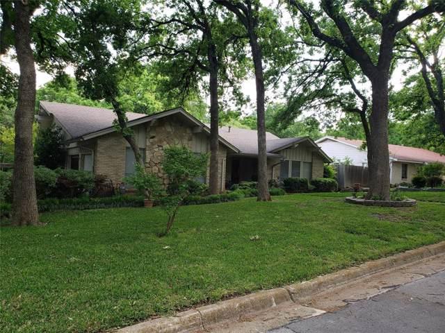 2711 Chinquapin Oak Lane, Arlington, TX 76012 (MLS #14201895) :: Lynn Wilson with Keller Williams DFW/Southlake