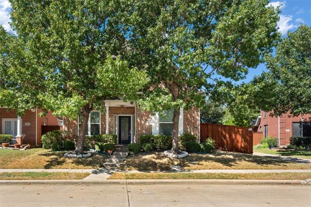 9015 Crown Point Circle, Irving, TX 75063 (MLS #14201901) :: Lynn Wilson with Keller Williams DFW/Southlake