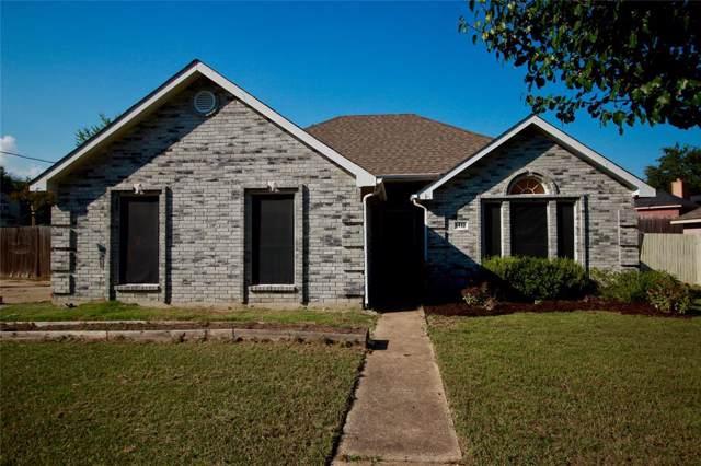 1412 Pecan Creek Drive, Farmersville, TX 75442 (MLS #14201914) :: Lynn Wilson with Keller Williams DFW/Southlake