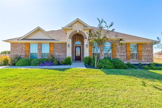7909 Windridge Drive, Godley, TX 76044 (MLS #14201931) :: Lynn Wilson with Keller Williams DFW/Southlake