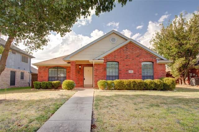 2749 Kingswood Boulevard, Grand Prairie, TX 75052 (MLS #14201943) :: RE/MAX Town & Country