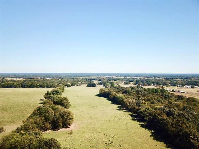 TBD Main, Yantis, TX 75497 (MLS #14201962) :: The Chad Smith Team
