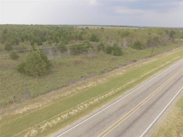 Tract 3 Fm 1532, Ladonia, TX 75449 (MLS #14201963) :: RE/MAX Town & Country