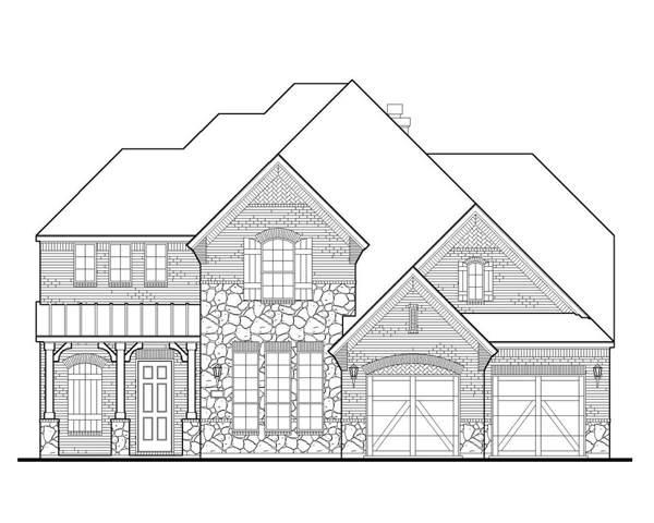 8237 Western, The Colony, TX 75056 (MLS #14201965) :: Van Poole Properties Group