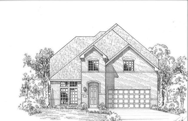 2105 Overton Park Way, Prosper, TX 75078 (MLS #14201987) :: Kimberly Davis & Associates