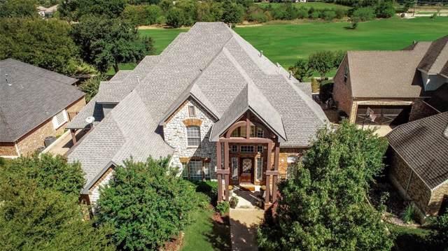 910 Walnut Falls Circle, Mansfield, TX 76063 (MLS #14201988) :: RE/MAX Town & Country