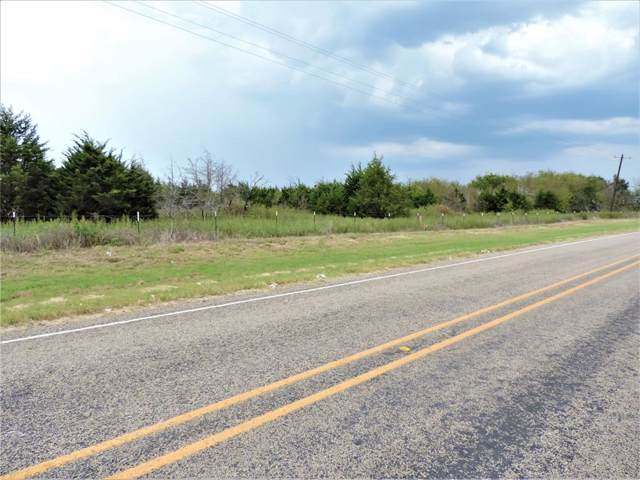 Tract 4 Fm 1532, Ladonia, TX 75449 (MLS #14201989) :: RE/MAX Town & Country