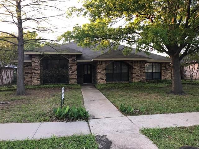 402 W Marble Street, Wylie, TX 75098 (MLS #14201994) :: Tenesha Lusk Realty Group