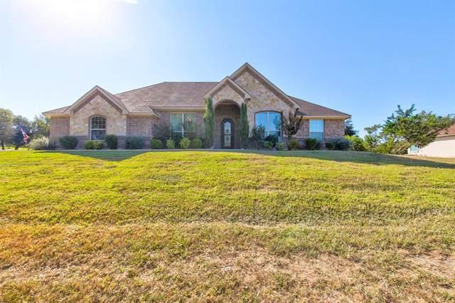 2001 S Wood Duck Court, Granbury, TX 76049 (MLS #14202000) :: Lynn Wilson with Keller Williams DFW/Southlake