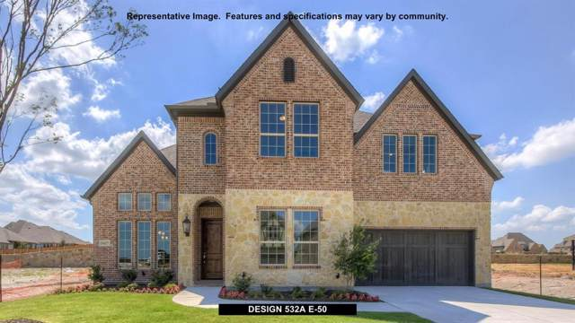 2720 Meadowbrook Boulevard, Prosper, TX 75078 (MLS #14202015) :: Lynn Wilson with Keller Williams DFW/Southlake