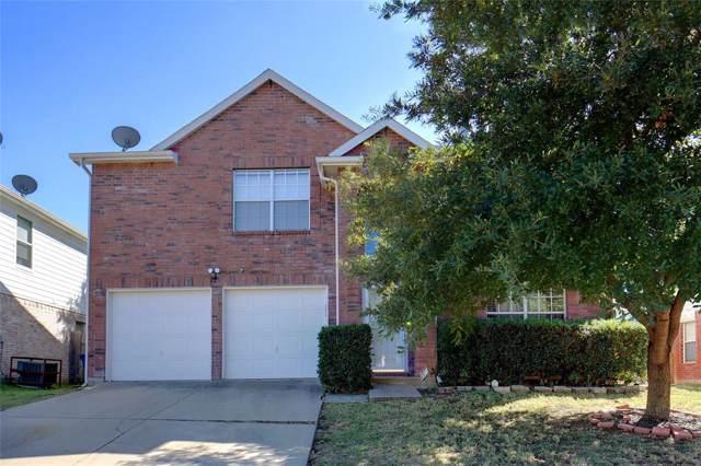 628 Spillway Drive, Little Elm, TX 75068 (MLS #14202038) :: The Good Home Team