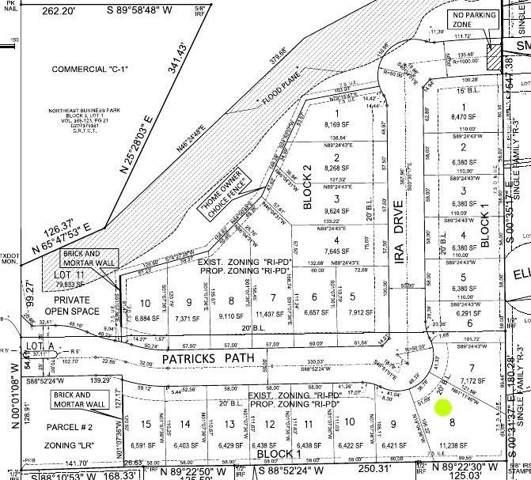 8432 Patricks Path, North Richland Hills, TX 76182 (MLS #14202049) :: RE/MAX Town & Country