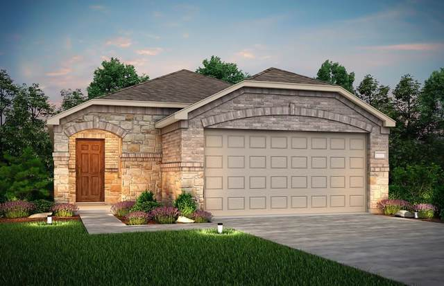 1061 Spofford Drive, Forney, TX 75126 (MLS #14202055) :: RE/MAX Landmark